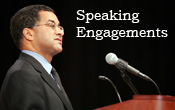 Click to book Robin for speaking engagements